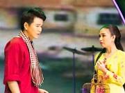 """Đi đâu - Xem gì - MC Vũ Mạnh Cường """"vừa đi vừa khóc"""" trên sân khấu"""