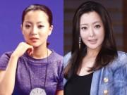 Làng sao - Kim Hee Sun đẹp không thay đổi sau 20 năm
