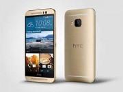 Góc Hitech - HTC cho đổi miễn phí One M9 vỡ màn hình, rơi toilet
