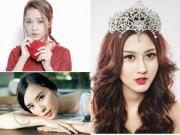 Nhân vật đẹp - Sao Việt khiến fan giật mình vì khuôn mặt V-line lạ