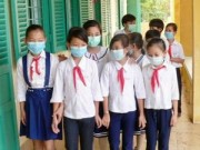 Tin nóng trong ngày - Nhóm học sinh ở Lâm Đồng nhiễm cúm A/H1N1