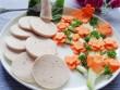 Tin tức ẩm thực - Cách làm giò gà mịn như giò lụa