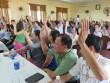 """Tin tức - Đà Nẵng: Dân """"thách"""" lãnh đạo để dân giơ tay biểu quyết!"""