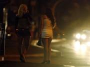 """Tin quốc tế - Ý: Lập phố đèn đỏ để khách làng chơi """"thoải mái hơn"""""""