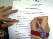 Tin tức - Làm gì để được hưởng trợ cấp thất nghiệp?