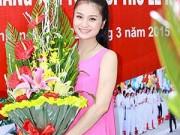 Làng sao - Diễn viên Diệu Hương mang bầu lần 2