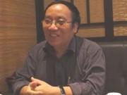 """Nhà thơ Trần Đăng Khoa: """"Đừng vu cho nhà tài trợ là lâm tặc & quot;"""