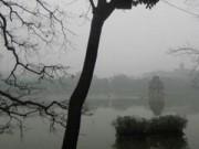 Tin nóng trong ngày - Đêm mai Hà Nội đón thêm một đợt không khí lạnh
