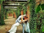 Eva Yêu - Cặp đôi tổ chức đám cưới vòng quanh thế giới gần 3 tháng
