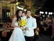 Làng sao - Ngắm không gian cưới lung linh của Dustin Nguyễn