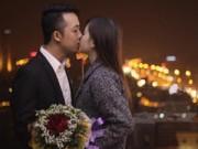 Chuyện tình yêu - Độc đáo màn tỏ tình lãng mạn của chàng sinh viên Cảnh sát