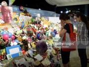 Tin tức - Người dân Singapore khóc thương cựu Thủ tướng Lý Quang Diệu