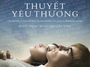 """Phim - """"The Theory of Everything"""": Chuyện tình của một thiên tài"""