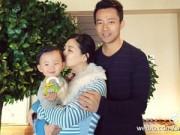 Làng sao - Từ Hy Viên khoe ảnh hạnh phúc giữa scandal
