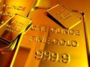 Mua sắm - Giá cả - Vàng tăng tốc, USD đứng im