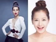 Làm đẹp - Chào hè với tóc búi đẹp như sao Việt