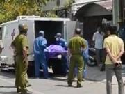 Tin tức - Hàng loạt người bỏ khu trọ sau vụ đôi nam nữ chết thiêu