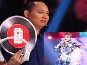 """Làng sao - Nguyễn Hải Phong: """"Sơn Tùng hát không hay, không nghe rõ lời"""""""