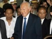 Tin tức - Chính sách ưu tiên cho phụ nữ học cao của ông Lý Quang Diệu