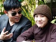 """Làng sao - Vì sao ca sỹ Quang Lê nhận """"tiểu ni cô"""" Huyền Trân làm con nuôi?"""