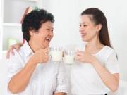 Sức khỏe - Tặng mẹ yêu thương, thay ngàn lời chúc