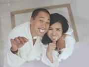 Tình yêu giới tính sony - Bộ ảnh cưới siêu nhí nhố trong phòng tắm