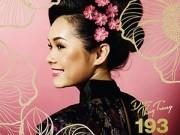 Làng sao - Đoàn Thúy Trang ra mắt album kỉ niệm 1 năm ngày cưới