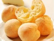 Bếp Eva - Bánh mì phô mai béo ngậy
