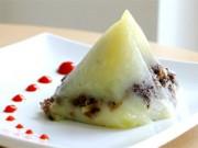 Bếp Eva - Bánh giò thơm ngon hấp dẫn vào bữa sáng
