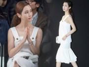 Làng sao - Lee Da Hae khoe vóc dáng và vẻ đẹp như Hoa hậu