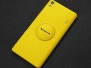 """Eva Sành điệu - Phablet thiết kế lạ, chip """"khủng"""" của Lenovo giá chỉ 145 USD"""