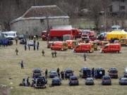 Tin tức - Máy bay chở 150 người rơi ở Pháp, không ai sống sót
