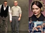 """Thời trang - Những scandal """"muối mặt"""" của Dolce & Gabbana"""