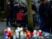 Tin quốc tế - 5 giả thuyết về nguyên nhân khiến máy bay Đức gặp nạn