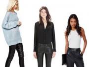 Tư vấn mặc đẹp - 10 món đồ nâng tầm đẳng cấp trang phục