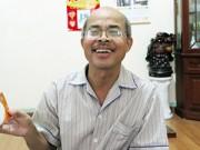 """Làng sao - Diễn viên Hán Văn Tình: """"Tôi bình thản trước cái chết"""""""