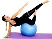 Pilates - môn thể thao giảm cân hàng đầu của sao Hollywood