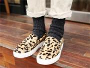 Thời trang - Khảo giá giày lười thể thao: rẻ, khỏe, êm!