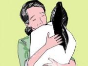 Hôn nhân - Gia đình - Đừng buồn vì con không có bố