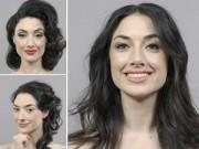Tóc đẹp - Tiến trình thay đổi kiểu tóc của phụ nữ 100 năm qua