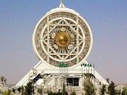 """Du lịch - Ngây ngất với """"Thành phố cẩm thạch"""" Ashgabat"""