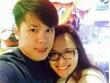 Làng sao - Diễm Hương hạnh phúc đi xem phim cùng chồng
