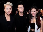 Làng sao - DJ Trang Moon phủ nhận tin đồn Sơn Tùng bị 'dìm' trong The Remix