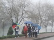 Tin trong nước - Hà Nội tiếp tục mưa rét đến hết tuần
