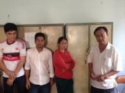 Tin trong nước - Công an TP HCM giải cứu nhiều cô gái từ quán karaoke ôm