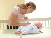Tin tức cho mẹ - Cùng bé học cách ngủ ngoan cả ngày lẫn đêm