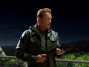 """Đi đâu - Xem gì - """"Terminator: Genisys"""": Kẻ hủy diệt T-800 trở lại công phá màn bạc"""