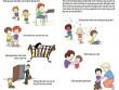 Làm mẹ - Infographic: Dấu hiệu trẻ tự kỷ cần phát hiện càng sớm càng tốt