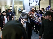 """Âm nhạc - """"Rừng"""" fans Việt đón Teen Top, Block B, GOT7 đến Hà Nội"""