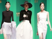 Thời trang - Lặng ngắm những quý cô thanh lịch của NTK 9X